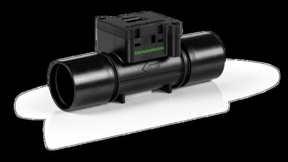 Als Teil von Sensirions SFM3xxx-Plattform ist der SFM3019 die geeignete Wahl für inspiratorische Flussmessungen bei hochvolumigen Anwendungen, bei denen Kosteneffizienz im Vordergrund steht.