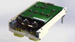 Niederinduktiver Kondensator für E-Fahrzeuge