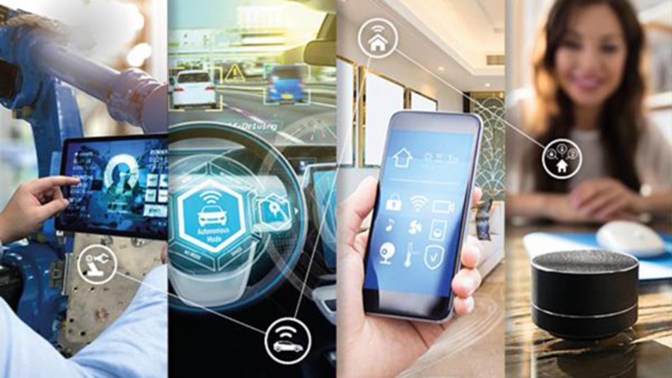Der neue Wi-Fi 6-Standard soll drahtlose Verbinduingen in allen Lebens- und Indsutriebereichen unterstützen, insbesondere im Auto.