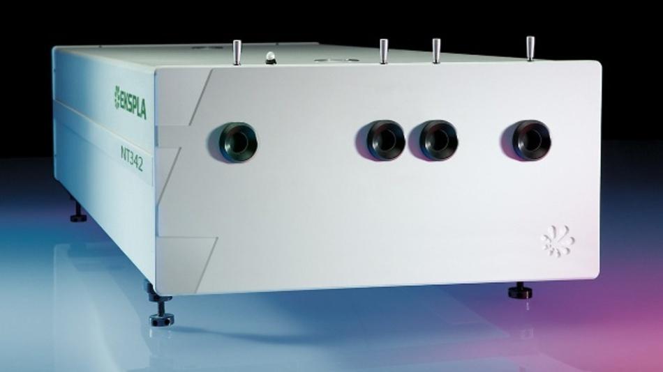 Laser für viele Spektroskopie-Anwendungen