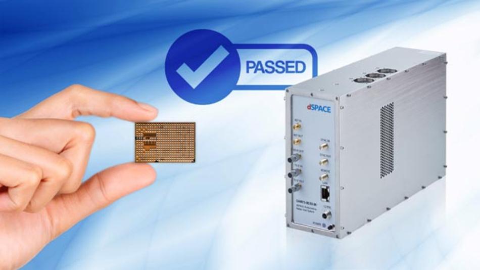 Uhnder und dSpace haben vereinbart, sich gegenseitig bei der Fortentwicklung von Sensoren und Validierungslösungen zu unterstützen.