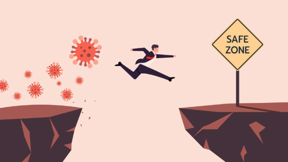 In Krisenzeiten werden F&E-Tätigkeiten meist heruntergefahren. Daten aus vergangenene Krisen legen nahe, dass der gegenteilige Kurs kurz- und auch langfristig sinnvoller ist.