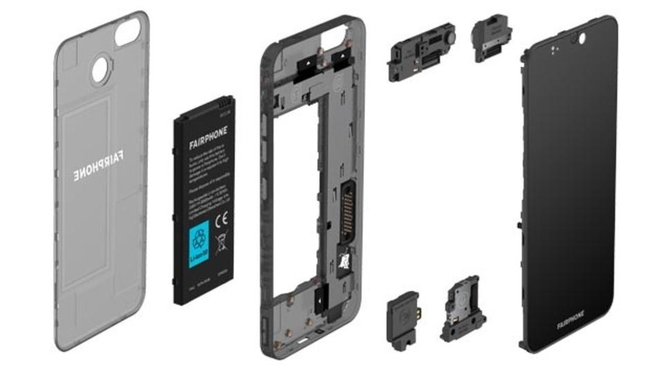 Fairphone 3 – das nachhaltigste Smartphone der Welt