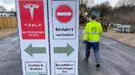 Tesvolt liefert Stromspeicher für größten E-Auto-Ladepark Europas