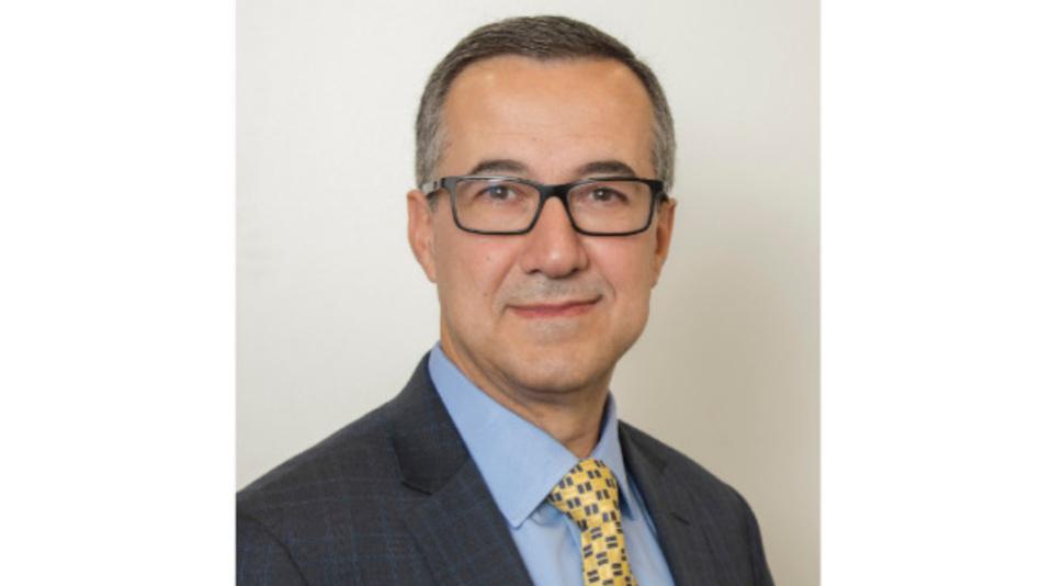 Al Beydoun ist President und Executive Director der ODVA.