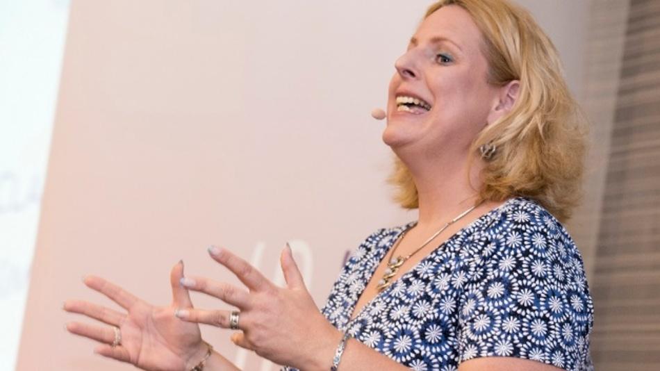 Claudia Kimich ist Expertin für Verhandlungen: »Corona ist die neue Killer-Phrase«.