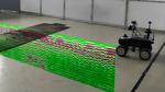 Radar für Roboter