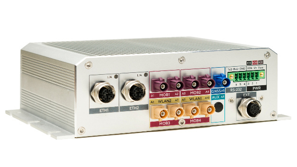 Die Multimedia-Router sollen die Sicherheit und Interoperalität erhöhen.