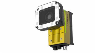 """Für Deep-Learning-Anwendungen ausgelegt ist die Smart Camera """"In-Sight D900"""" von Cognex."""