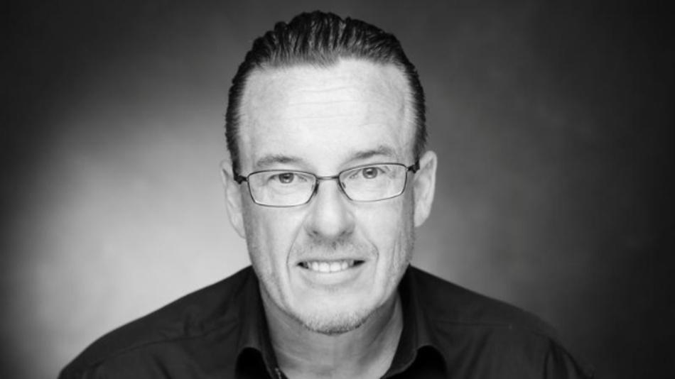 Prof. Dr. Lutz Anderie, Professor für Wirtschaftsinformatik an der Frankfurt UAS.