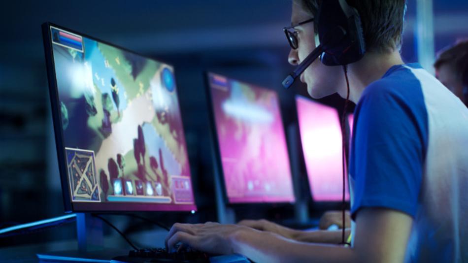 Videospiele sind derzeit beliebt wie nie.