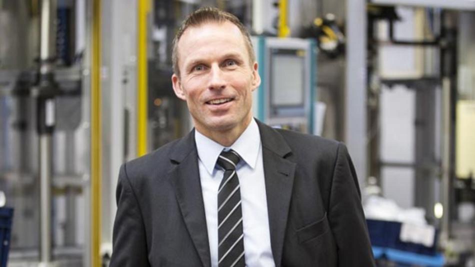 Jörg Grotendorst wechselt von ZF Friedrichshafen zu Rheinmetall.