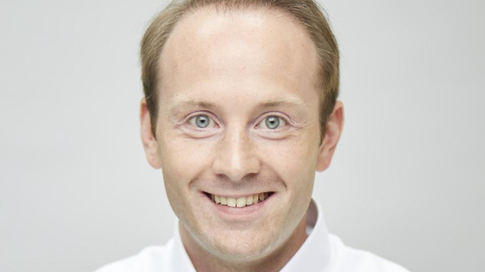Maximilian Schober, Polyrack: Unsere Gehäuse kommen überwiegend in anspruchsvollen Märkten zum Einsatz.