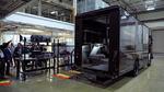 ORNL testet induktives Laden am PHEV-Lieferfahrzeug