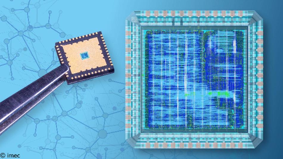 Digitaler SNN-Chip