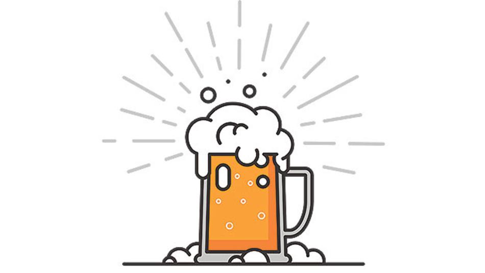 Intelligent Bier brauen - ist das möglich?