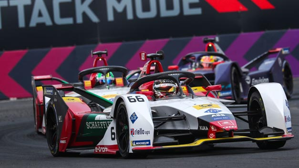 Audi fokussiert sich zukünftig auf die Formel E und beendet sein Engagement in der DTM nach der Saison 2020.