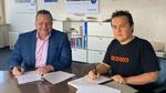 Beteiligung am Start-up Aconno