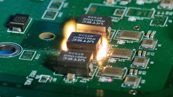 Elektronik Recycling