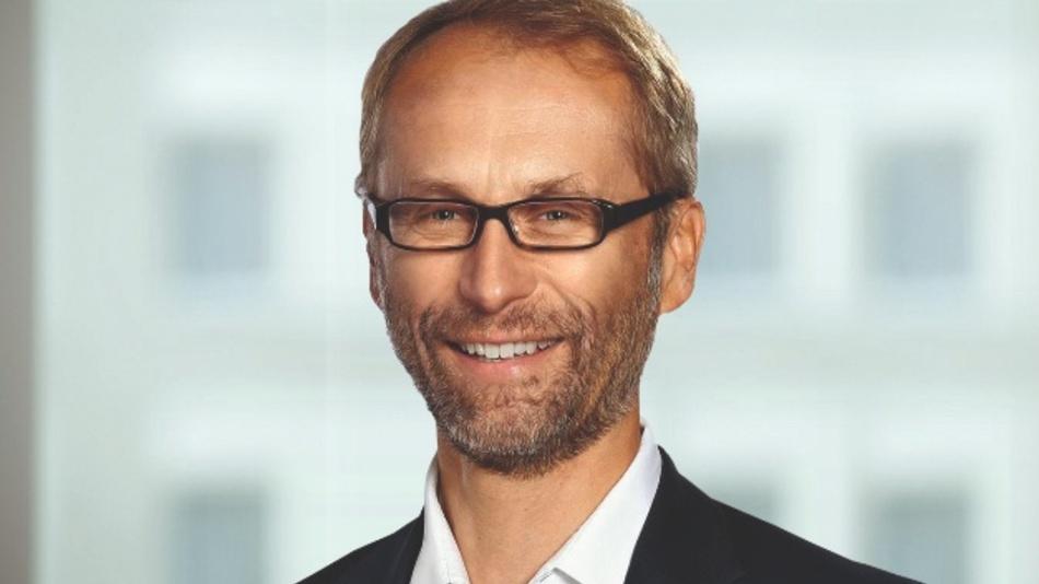 Dr. Bernhard Ohnesorge, Vorsitzender der Photonik im Industrieverband Spectaris.