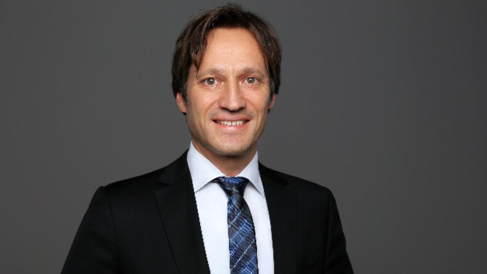 Uwe Peter, Cisco: »Wenn es darauf ankommt, kann Deutschland Digitalisierung auch in Lichtgeschwindigkeit.«