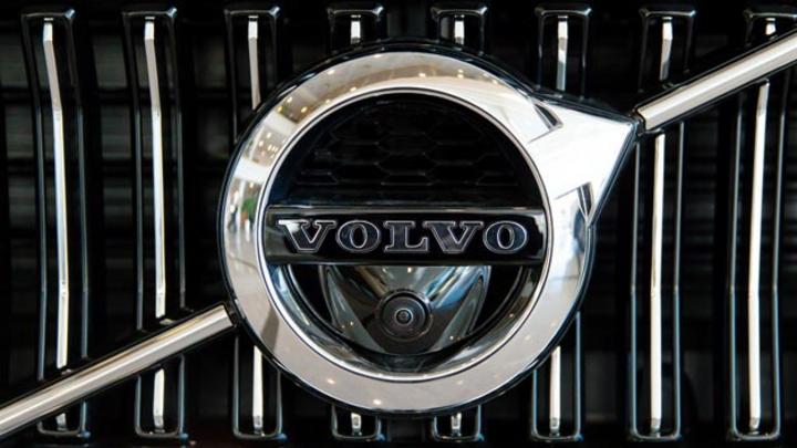 Der Fahrzeughersteller Volvo Cars will in seiner schwedischen Heimat über Tausend Stellen abbauen.