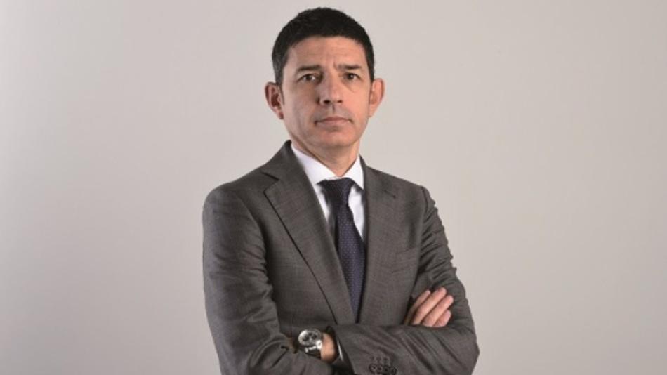 Marcello Perini hat den Vorstandsvorsitz von Gefran übernommen.
