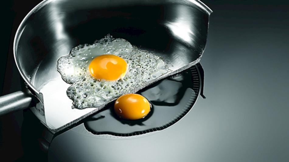 IGBTS mit integriertem Treiber und Schutzfunktionen können das Design von induktiven Küchengeräten vereinfachen.