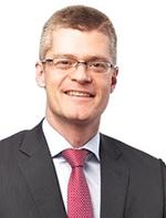 Hugo Rohner ist seit 1. Mai 2020 CEO von Tridonic.