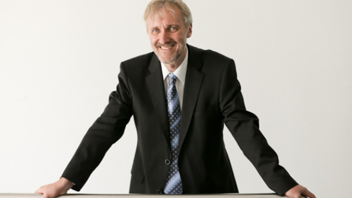 Thomas Dörflinger, Embedded Brains: »Es ist essentiell ist, dass wir wegen der stetig steigenden Anforderungen in den unterschiedlichen Branchen RTMS weiter entwickeln und unsere Kunden aktiv begleiten.«