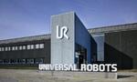 Universal Robots Gebäude