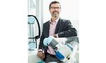 Helmut Schmid, Geschäftsführer Universal Robots (Germany) & Regional Sales Director West- und Nordeuropa