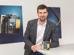 André Hartmann, Vertriebsleiter Deutschland bei Bihl+Wiedemann