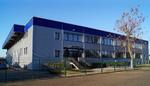 Bihl+Wiedemann Standort Mannheim