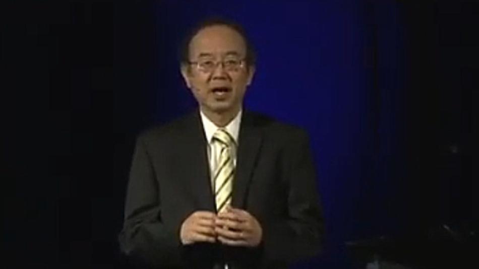 Kou-Hung Lawrence Loh, Senior Vice President & Corporate Strategy Officer bei MediaTek, Hsinchu/Taiwan bemühte in seiner Keynote die Analogie »Das AIoT von den Wurzeln bis zu den Blättern befruchten«.