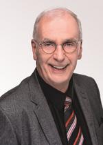 Dieter Schink, Geschäftsführer der Elektro-Bauelemente May.