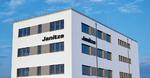 Gebäude Janitza