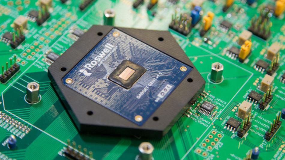 Technologie treibt schnelle, kostengünstige DNA-Sequenzierung auf portablen Geräten voran.