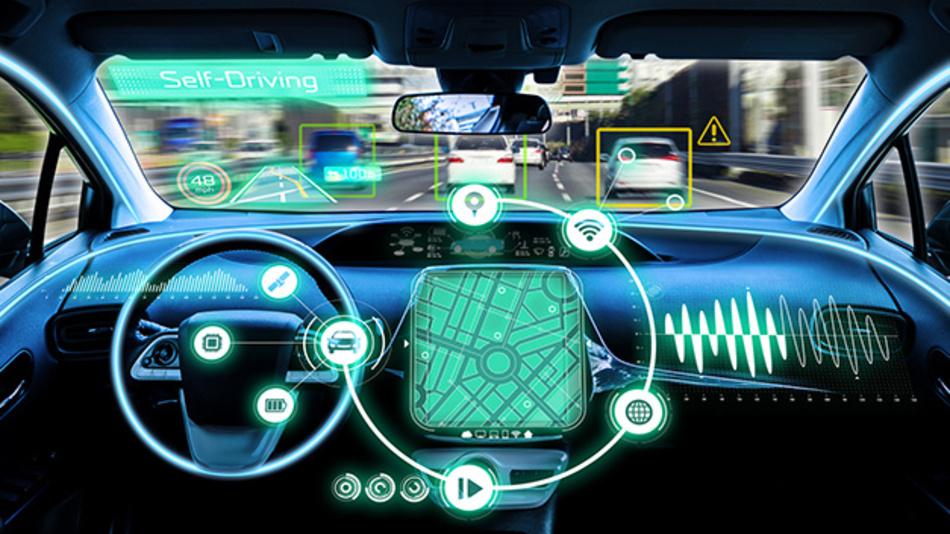Das Display im Connected Car ist eine moderne IT-Plattform und muss auch als solche gehandhabt werden, etwa mit einer serviceorientierten Architektur.