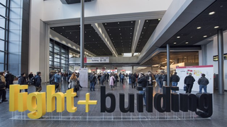 Light + Building, Messe Frankfurt