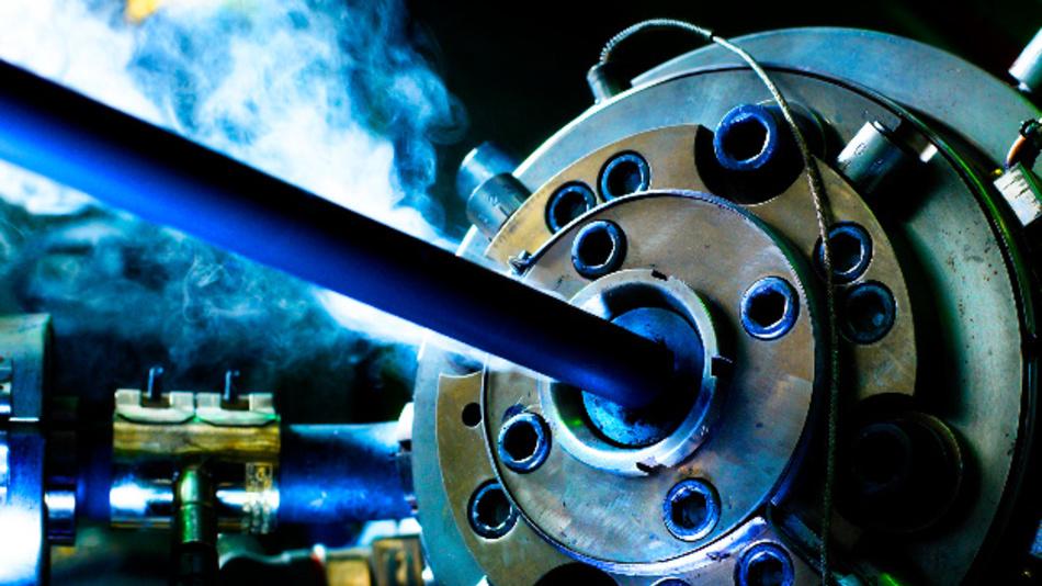 Das Kabelsystem von Prysmian auf Basis der P-Laser-Isoliertechnologie.