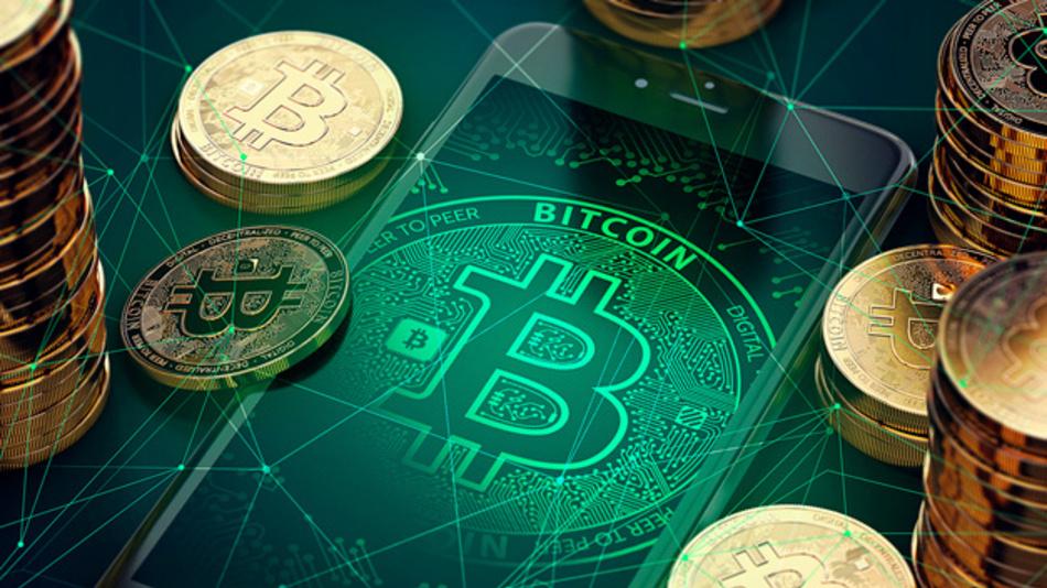 Eine der ersten Anwendungen der Blockchain-Technologie war die Krytowährung Bitcoin. Mit ihr lässt sich Blockchain gut erklären.