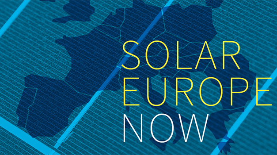 Die neue Iniative Solar Europe Now besteht aus 90 paneuropäischen Forschungs- und Industriepartner und kämpft für mehr Bedeutung der Solarenergie im Green Deal der EU.