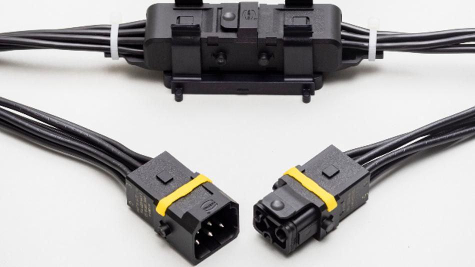 Han 1A wird zur Ethernet-Schnittstelle