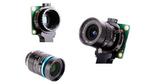 12-MP-Kamera für den Raspberry Pi