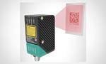 Lichtschnitt- und Vision-Sensor kombiniert
