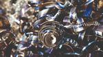 Titanbauteile hochwertig recyclen