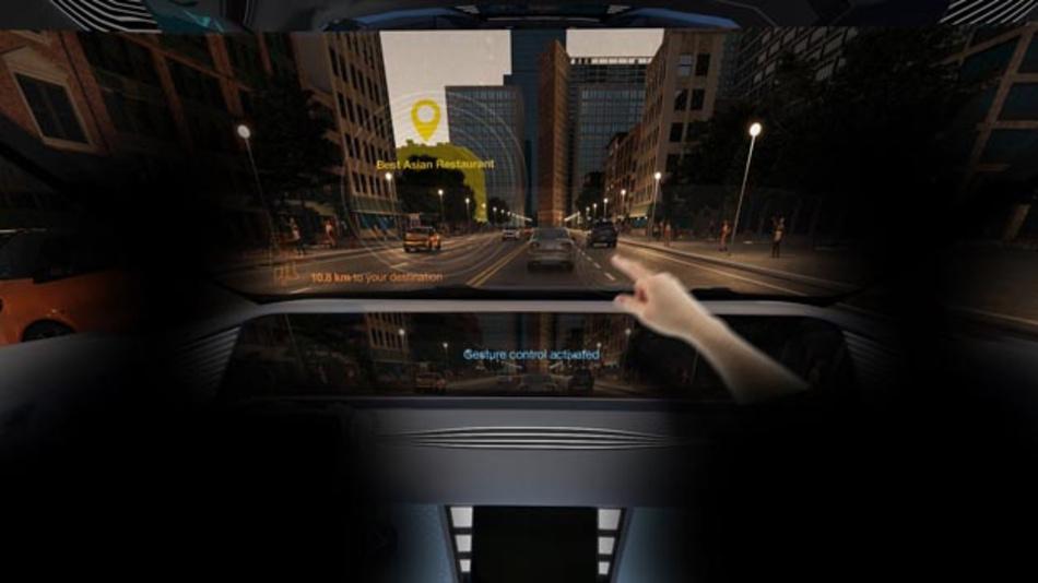 Osram erweitert mit der Oslon Piccolo sein Photonik-Portfolio für Auto-Interior-Anwendungen.