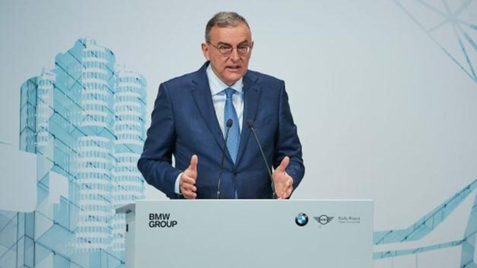 Norbert Reithofer wurde erneut zum BMW-Aufsichtsratsvorsitzenden gewählt.