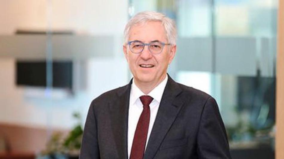 Dr. Rolf Bulander übernimmt die Postition des Aufsichtsratsvorsitzenden bei Webasto.